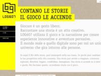 LOG607 riceve il premio per l'innovazione nei servizi dal presidente Giorgio Napolitano
