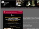 JACOPO SIPARI DI PESCASSEROLI dirige all'Ara Coeli a Roma il solenne concerto a 2 anni dal terremoto de L'Aquila. 6.4.2011 ore 21.00