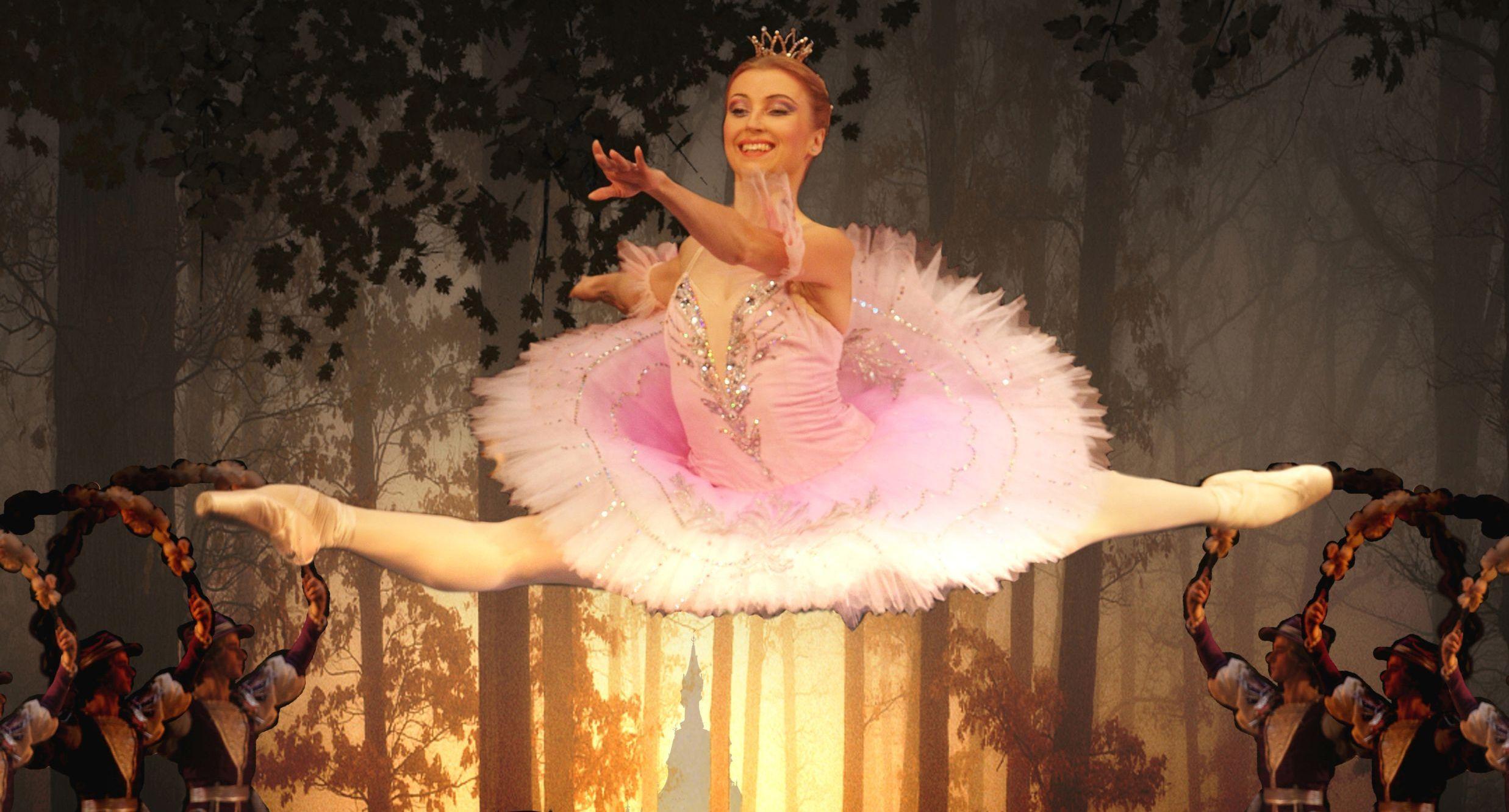 Il BALLETTO DI MOSCA al Teatro Bonci di Cesena, venerdì 25 novembre 2011