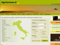 Agriturismo.it : i turisti italiani preferiscono la Toscana