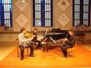 Massimo Gatti, Ilaria Costantino, Stefano Pramauro: Trio Friedrich in concerto a TRADATE il 15 OTTOBRE 2011