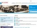 Air Liquide celebra 30 anni di attività presso la Centrale di Priolo Gargallo