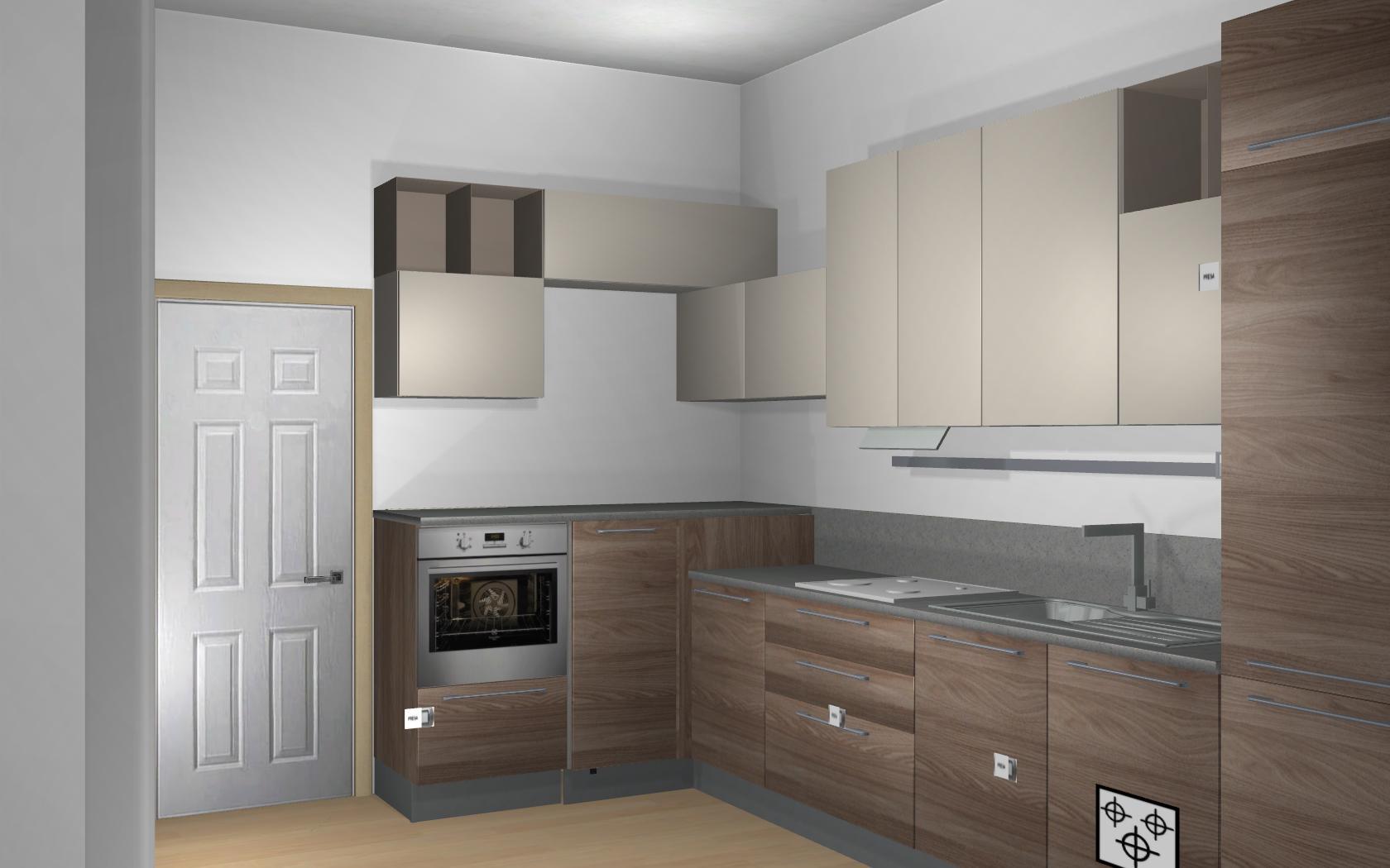 Scegliere ed acquistare una cucina da lops arredi design for Lops arredi distretto del design trezzano