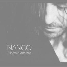 """NANCO """"TI INVITO IN ABRUZZO"""" È IL SINGOLO DEL CANTAUTORE ROCK A SOSTEGNO DELL'ABRUZZO"""