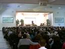Domenica 8 maggio 2011, il congresso dei Testimoni di Geova: Oltre mille i ferraresi a Imola