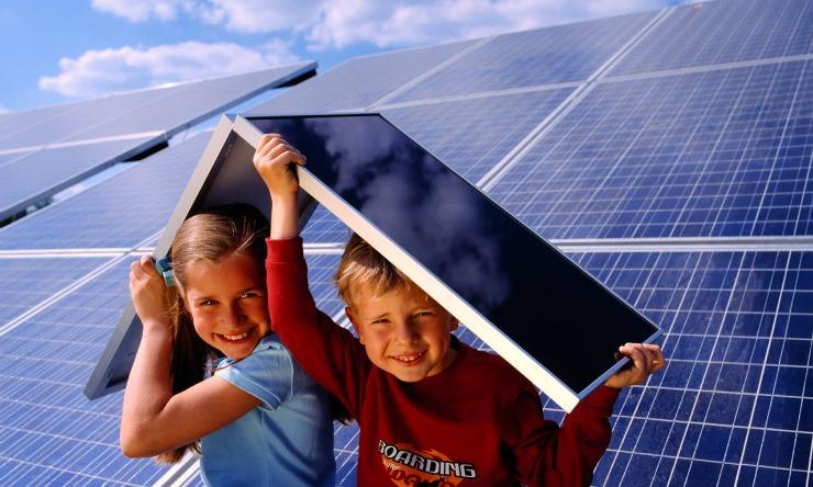 Boom del fotovoltaico, nel 95% dei Comuni italiani è presente almeno un impianto