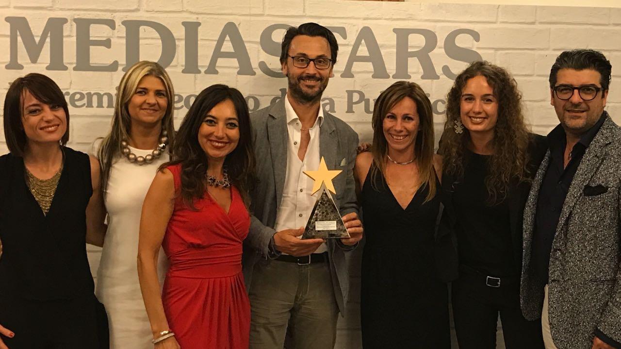 Gruppo icat vince il primo premio per l'Architectural Identity del Balsamic Experience Center di Acetum