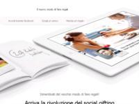 DropGifts, la start up innovatrice nel mondo del social gifting, riceve un investimento da T-venture, società di Venture Capital di Deutsche Telekom