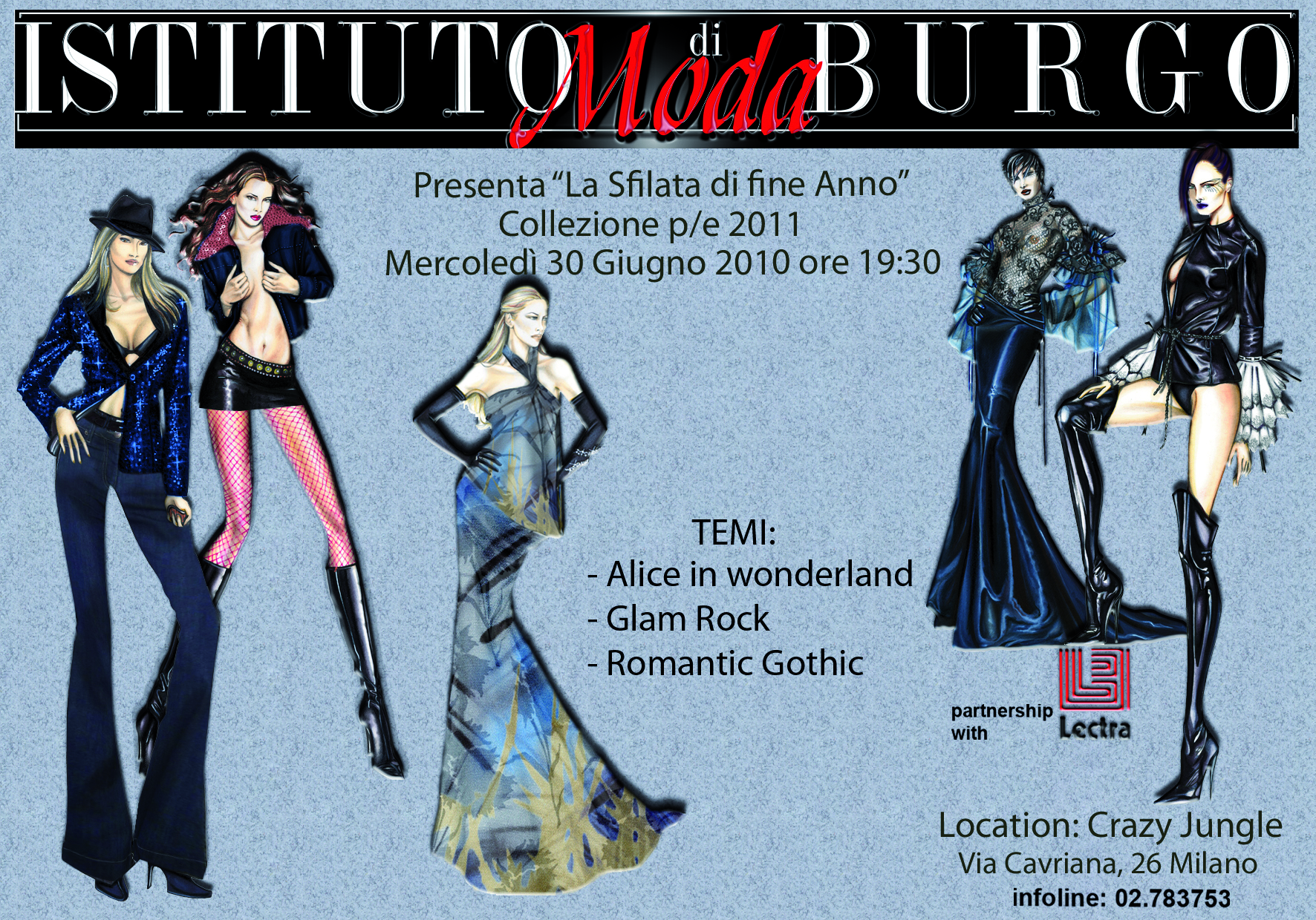 Nuova edizione del libro il figurino di moda istituto di for Burgo milano
