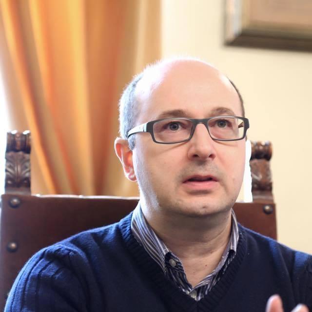 """Sabato 8 ottobre Camillo Chiarieri presenta """"Storie della Storia d'Abruzzo"""""""