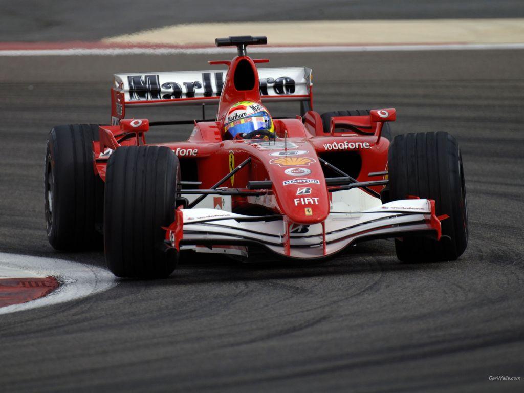 Formula 1 in pineta, per De Pierro proposta ridicola