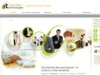 Interface Technologies prosegue l'espansione sul mercato italiano con Slow-Chic Sardinia