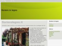 Fiorierelegno.it: il nuovo sito per conoscere tutto sull'arredamento per esterno