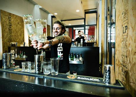 Corso barman roma gratuito