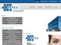 http://www.sapra.it