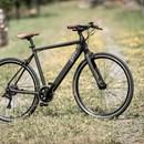 La nuova frontiera delle E-Bike: Geero - il risultato di una visione - una bicicletta elettrica in stile retrò, con motore nascosto.