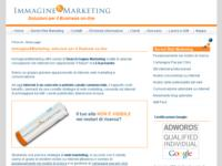 Google Advertising Professionals per Fabrizio Troiani, fondatore di Immagine&Marketing