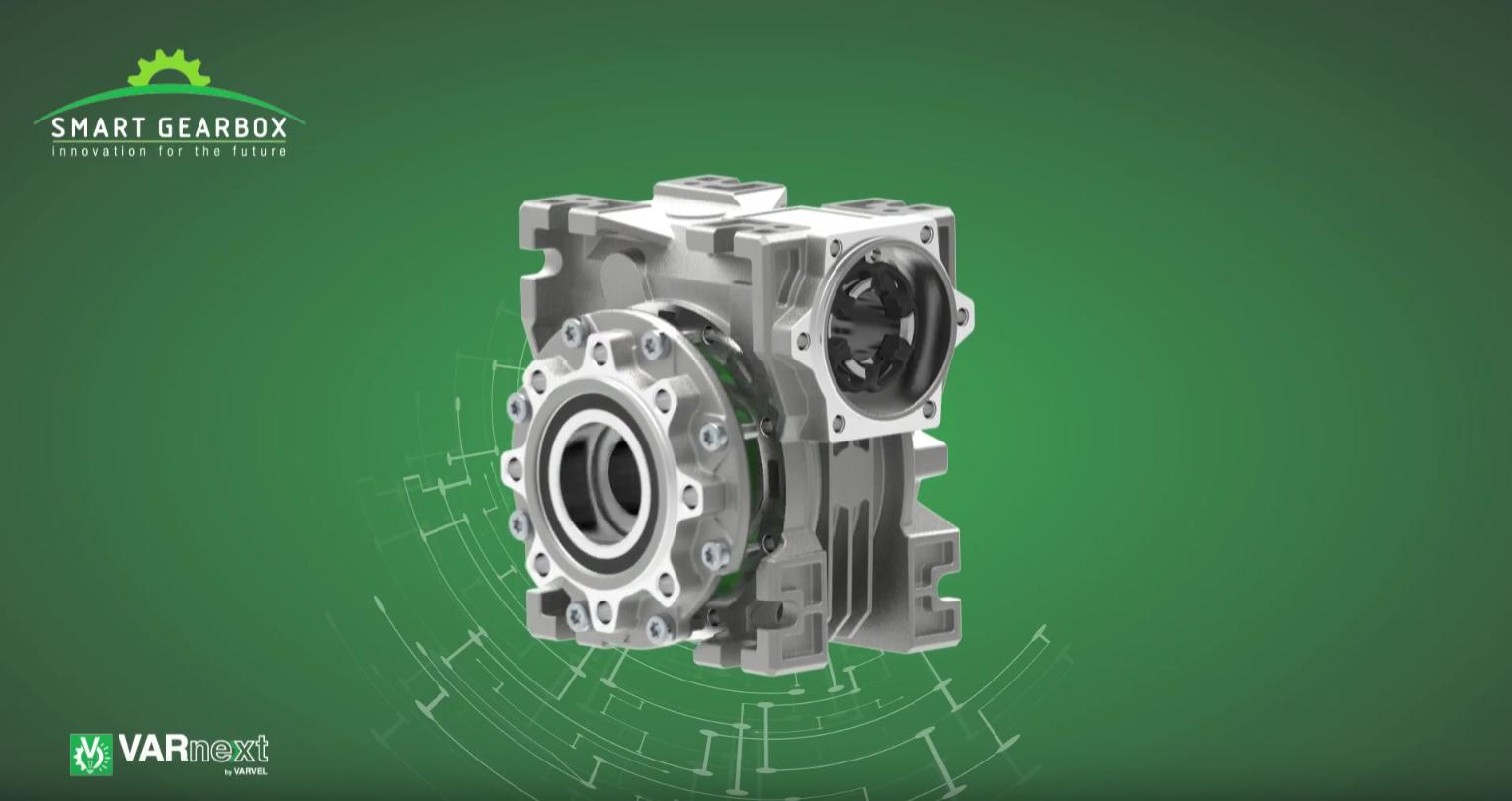 Smart Gearbox: ripensare la tecnologia per l'evoluzione