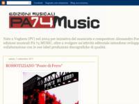 """La Band Folk ROSSOTIZIANO presenta il suo nuovo singolo """"Ponte di Ferro"""""""