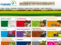 A Prato inaugurata la Cooperativa Agricola Legnaia