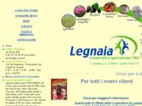 La Cooperativa agr. Legnaia diventa 'fattoria didattica': cresce interazione con scuole fiorentine