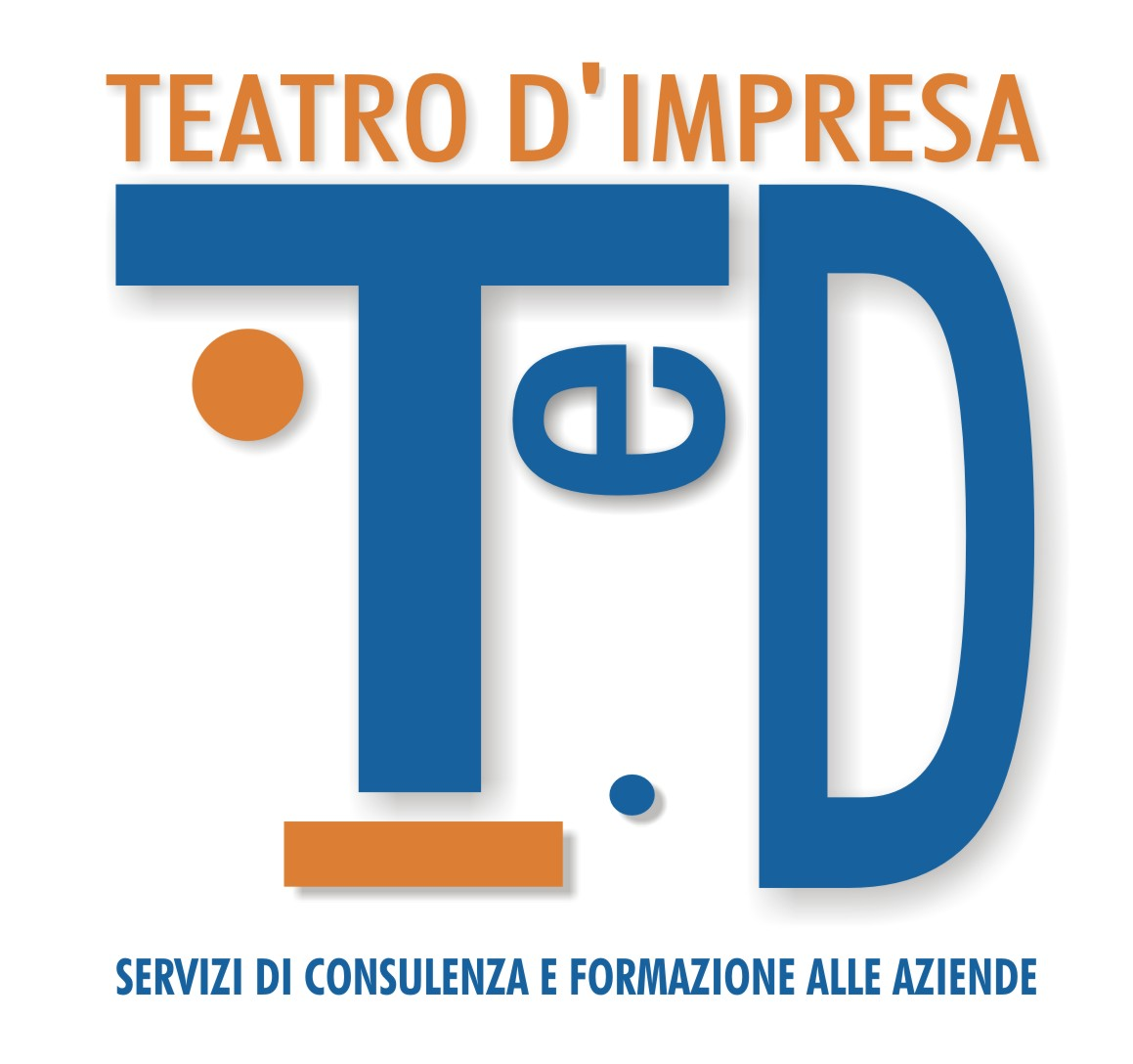 Team-Theatre per Danone - Fare Team-building con il Teatro