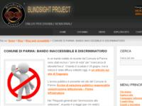 http://blindsight.eu/news/comune-di-parma-bando-inaccessibile-e-discriminatorio/