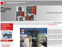 Lampertz sponsorizza la quarta edizione del Broadband Business Forum