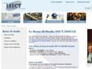 Formazione Superiore in ICT e Management<br> BORSE DI STUDIO per l'Anno Accademico 2011/2012