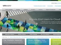 VMware Announces General Availability of VMware View™ 4.5