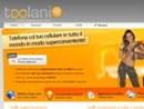 toolani prolunga la promozione di Pasqua e regala 5 € di ricarica per chiamate internazionali