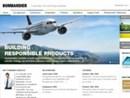 BOMBARDIER TRANSPORTATION : Bombardier pubblica il terzo rapporto sulla responsabilità sociale d'impresa