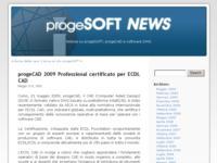 progeCAD 2009 Professional certificato per ECDL CAD