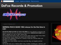 Serena Rock Band pubblica in Cd il debut album del 1984!