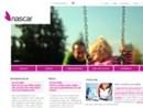 nascar presenta il nuovo sito di Snav