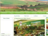 """A Cinisello Balsamo arriva il """"supermercato della natura"""""""
