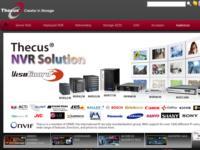 Thecus® lancia l'N4800, il NAS a 4 bay di ultima generazione