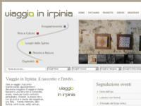 Nasce viaggio in Irpinia, il portale turistico della provincia di Avellino