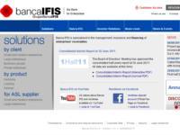 Banca IFIS S.p.A. : rendiconto di gestione al 30/09/2011