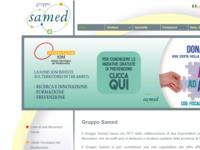 http://www.grupposamed.com
