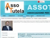 Disabili - Assotutela parteciperà alla manifestazione del 12 Maggio a Roma