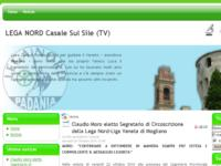 Claudio Moro eletto Segretario di Circoscrizione della Lega Nord-Liga Veneta di Mogliano.
