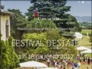 In Franciacorta torna il Festival d'Estate: eventi dal 2 al 18 giugno
