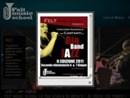 4&5 LUGLIO ULTIMA ELIMINATORIA DEL CONCORSO Voci e Big Band Jazz 2011
