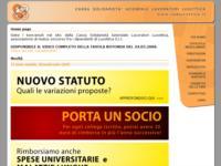 CASSA DI SOLIDARIETA' AZIENDALE LAVORATORI LUXOTTICA: PASSA IL NUOVO STATUTO