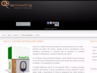 Marmomacc 2012 ed EasyCo, il software per il marmo più usato dalle aziende del settore lapideo