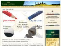 FABER-CASTELL è SPONSOR TECNICO de LA REPUBBLICA XL in occasione del LUCCA COMICS & GAMES