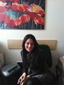 Cristina Capraro Sindaco: Consegna liste elettorali: Ardea peggio della Birmania!