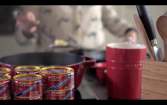 Food contest online di tonno Consorcio: vince l'emozione