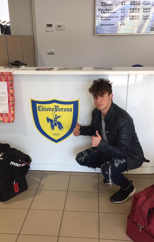 Giovani Talenti: Tumolillo, difensore sotto i riflettori di importanti club